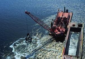 Thông tư quy định mức lệ phí cấp giấy phép nhận chìm ở biển