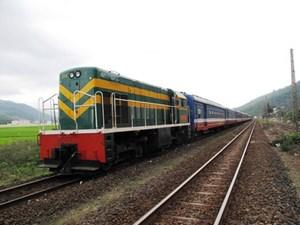 Thông tư về giải quyết sự cố, tai nạn giao thông đường sắt