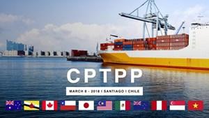 Thông tư về quy tắc xuất xứ hàng hóa trong Hiệp định CPTPP
