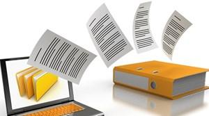 Thông tư quy định chế độ báo cáo công tác ngành Nội vụ