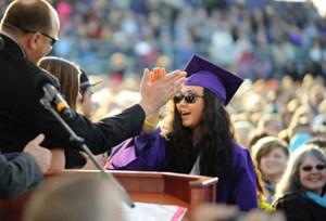 Thủ khoa Việt Nam tại Mỹ và con đường thẳng tiến vào ĐH Stanford