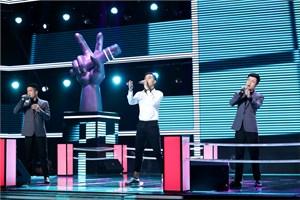 Thu Minh mang hit của Phan Mạnh Quỳnh cho trò cưng 'đối đầu' tại The Voice