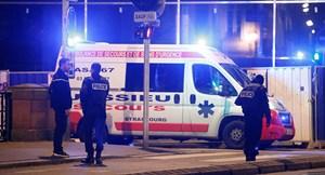 Thủ phạm nổ súng tại chợ Giáng sinh Strasbourg đã thề trung thành với IS