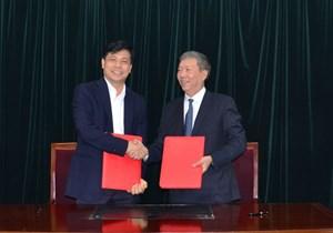 Thứ trưởng Bộ GTVT phụ trách TCT Đường sắt Việt Nam