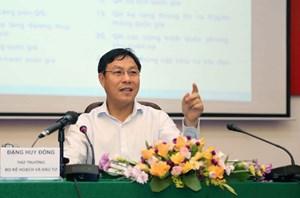 Thứ trưởng Bộ KHĐT: 'Các dự án BOT đang rất 'tù mù', thiếu công khai'