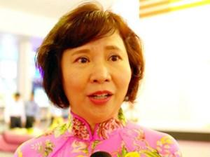 Thứ trưởng Hồ Thị Kim Thoa: 'Tôi vẫn kê khai tài sản hàng năm'
