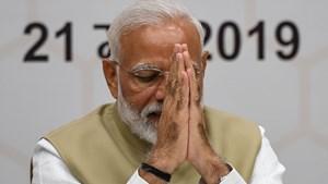 Thủ tướng Ấn Độ giành chiến thắng lớn trong bầu cử