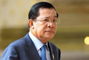Thủ tướng Campuchia tuyên bố sẽ lãnh đạo đất nước thêm 10 năm