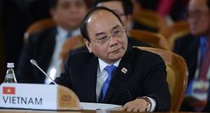 Thủ tướng đến New York tham dự phiên thảo luận chung Đại hội đồng LHQ