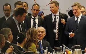 Thủ tướng Israel công khai đoạn băng các nhà lãnh đạo Arab chỉ trích Iran