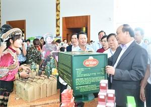 Thủ tướng mong muốn phát triển ngành công nghiệp dược liệu Việt Nam