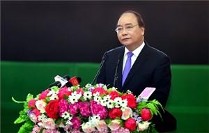 Thủ tướng mong muốn sẽ có 'kỳ tích sông Tiền, sông Hậu'