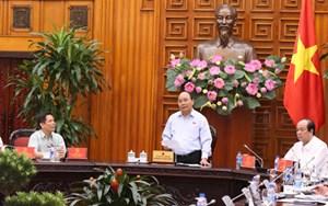Thủ tướng Nguyễn Xuân Phúc: Sóc Trăng cần có chương trình khởi nghiệp mạnh mẽ