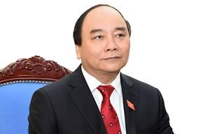 Thủ tướng Nguyễn Xuân Phúc: 'Tạo xung lực mới thúc đẩy Thủ đô phát triển mạnh mẽ và bền vững'