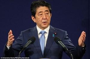 Thủ tướng Nhật Bản muốn sửa đổi Hiến pháp