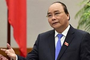 Thủ tướng sẽ tham dự Phiên thảo luận chung cấp cao Đại hội đồng LHQ