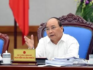 Thủ tướng yêu cầu đặt 3 câu hỏi mỗi khi quyết định chi tiêu