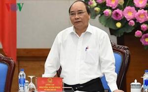 Thủ tướng yêu cầu tập trung xử lý công việc ngay sau nghỉ Tết