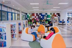 Thư viện trong thời tri thức mở