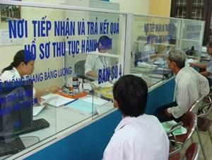 Thừa Thiên - Huế: Xử nghiêm cán bộ nhũng nhiễu trong giải quyết thủ tục đất đai
