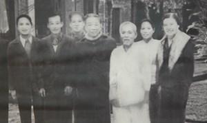 Thừa Thiên - Huế điều chỉnh dự án liên quan đến nhà thơ Tố Hữu