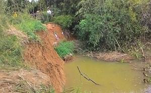 Thừa Thiên-Huế: Nan giải tình trạng hút trộm cát