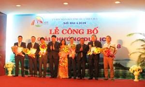 Thừa Thiên - Huế: Tôn vinh 12 doanh nghiệp du lịch - dịch vụ