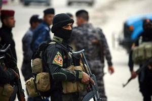 Thua trận, IS điên cuồng tấn công khủng bố Iraq