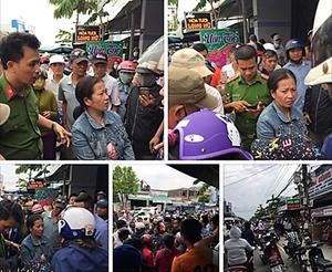Thực hư chuyện phụ nữ bắt cóc trẻ em ở Quảng Nam