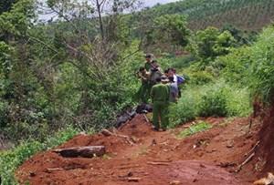 Thuê 'sát thủ' từ Nghệ An vào Đắk Nông để giải quyết mâu thuẫn