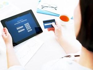 Thương mại điện tử thu hút thị trường nông thôn