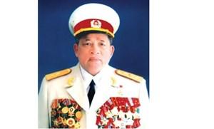 Thượng tướng Nguyễn Chơn từ trần