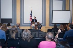 Thượng viện Mỹ chiếu bộ phim về nạn nhân chất độc da cam Việt Nam