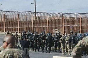 Thượng viện Mỹ thông qua dự luật chấm dứt tuyên bố tình trạng khẩn cấp