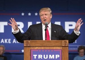 Tỉ phú Donald Trump: Ưu thế ở sự khác biệt