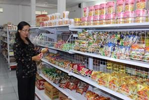 Tích cực đưa hàng Việt về nông thôn