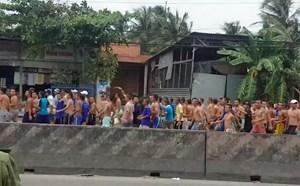 Tiền Giang:224 học viên cai nghiện đã quay trở lại