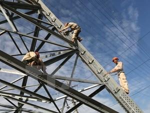 Tiếp tục cung ứng đủ điện cho phát triển kinh tế-xã hội