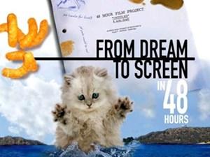 Tiếp tục Dự án 'Làm phim 48h'