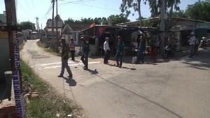Tiếp tục phát hiện thêm ổ dịch tả lợn châu Phi tại Quảng Nam
