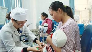 Tiếp tục tổ chức đăng ký 3.500 liều vaccine Pentaxim vào ngày 9/6