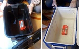 Tiết lộ dữ liệu từ hộp đen máy bay Ai Cập gặp nạn