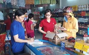 Tìm giải pháp thúc đẩy tiêu dùng hàng Việt