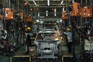 Tìm lời giải cho ngành ô tô nội địa