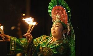 Tín ngưỡng thờ Mẫu thành Di sản văn hóa phi vật thể của nhân loại