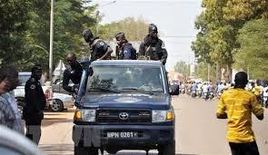 Burkina Faso tiếp tục gia hạn tình trạng khẩn cấp