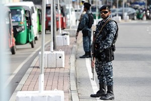 Chính quyền Sri Lanka tiếp tục gia hạn tình trạng khẩn cấp