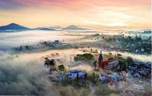 Trao giải Liên hoan ảnh nghệ thuật Đông Nam Bộ lần thứ 27