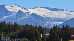 Nắng nóng bất thường tại vùng giá lạnh Alaska