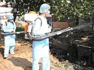 Tổ chức, cá nhân để phát sinh ổ dịch sốt xuất huyết: Sẽ bị xử lý nghiêm